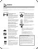 Genie Powerlift 900 Garage Door Opener User Manual Page 6